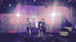 Gengahr all set for their Yahoo session