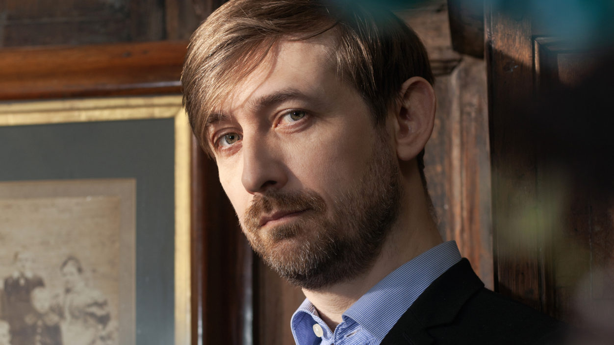 Neil Hannon (Divine Comedy Records)